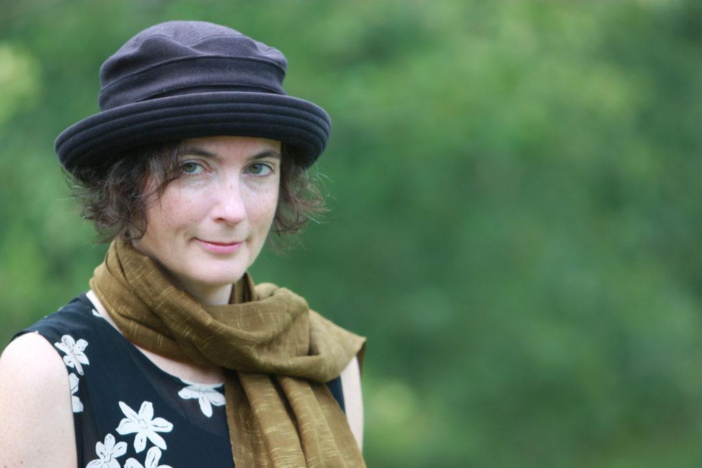 Maria Dunn press photo 1