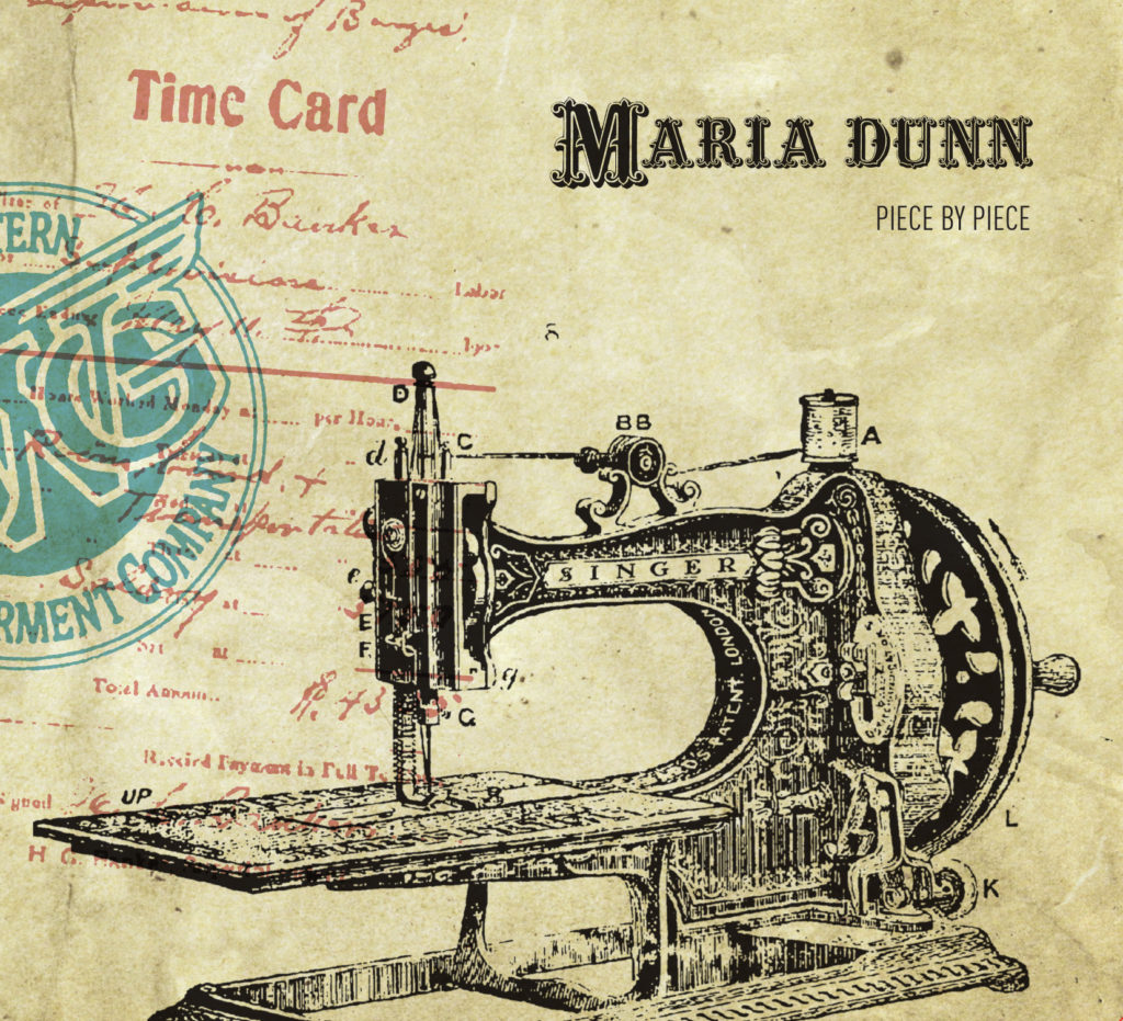 Maria Dunn Piece by Piece album