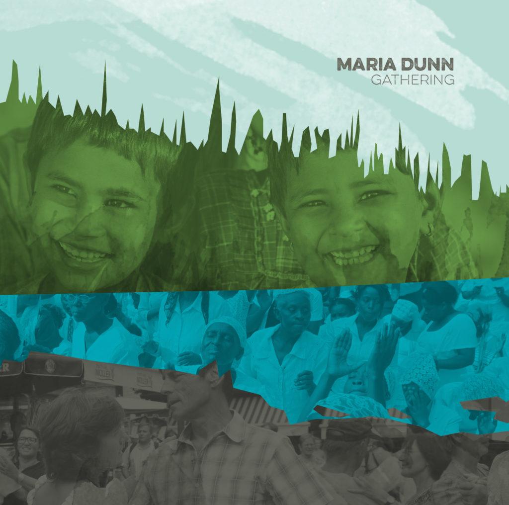 Maria Dunn Gathering album